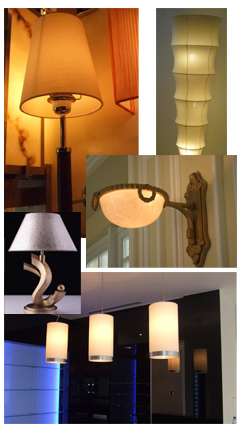 Lighting Manufacturer Decorative Lamp Malaysia Custom