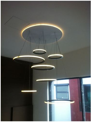 Malaysia Lighting Gallery Manufacturer