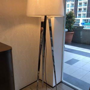 Chrome 3 Leg Floor Lamp Archives Artistic Lighting Gallery